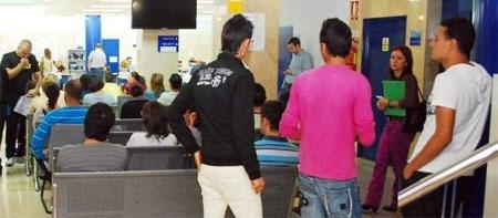 Con la crisis, aumenta la implicación social de los jóvenes