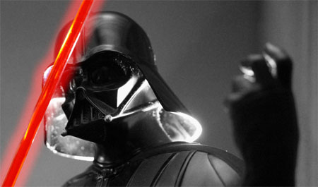 Darth Vader regresa al cine en un filme de realidad virtual