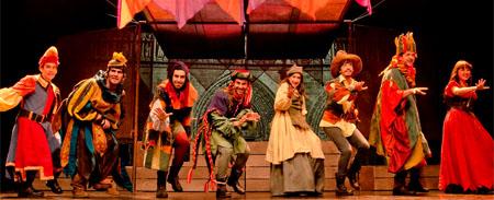 Teatro.es, centro de documentación para los amantes del teatro