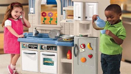 Los anuncios de juguetes siguen siendo sexistas