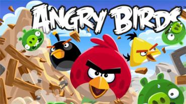 La NSA nos espiaba a través de 'Angry Birds'