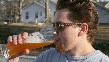 El alcohol deteriora el ADN