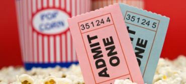 Los días 11, 12 y 13 de mayo, la entrada del cine a 2,90 euros