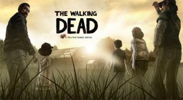 Un profesor usa el videojuego 'The Walking Dead' en clase de ética