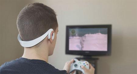 Crean una diadema para disminuir el estrés de los jugadores