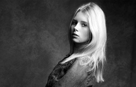 Con 16 años, Lottie Moss firma un contrato millonario como modelo