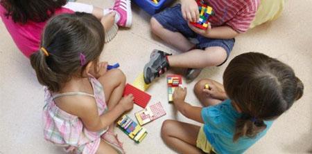 2,8 millones de niños españoles en riesgo de pobreza o exclusión social