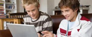 El 90% de los niños españoles menores de 13 años usa Internet
