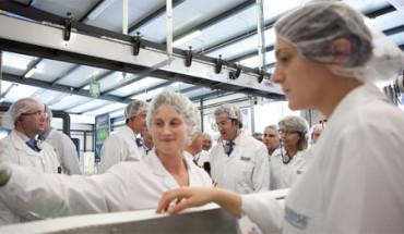 Nestlé ofrecerá empleo a 750 jóvenes en paro