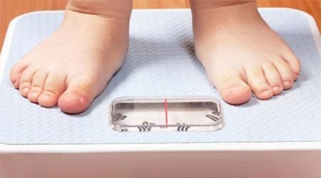 El 21,3% de los niños tiene obesidad abdominal