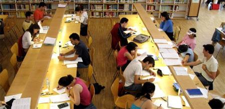 España destaca en el ranking de mejores universidades jóvenes