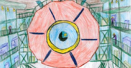 El bosón de Higgs a ojos de un niño