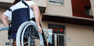 Aumenta el número de universitarios discapacitados