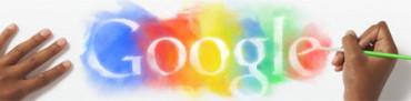 Un niño diseñará el próximo logo interactivo de Google