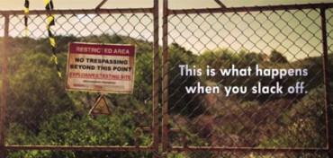 Polémico anuncio en Australia para que los estudiantes no abandonen las clases