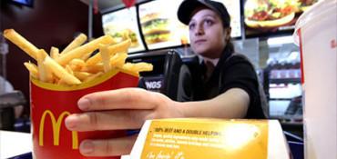McDonald's crea un campus de orientación laboral para jóvenes