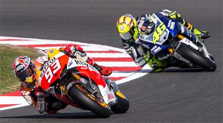 El Mundial de MotoGP llega al cómic
