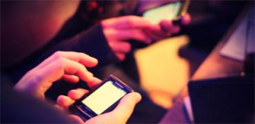 Más de la mitad de los usuarios comparte contenidos íntimos vía smartphone