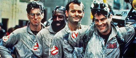 Ghostbusters III sigue adelante sin Harold Ramis