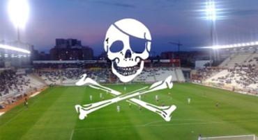 Habrá cambios legislativos para combatir la piratería del fútbol