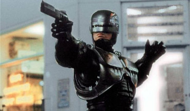 'Our Robocop Remake', nueva versión amateur de la película de 1987