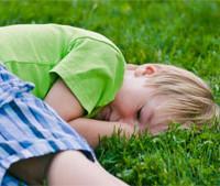 Los niños que duermen poco tienen más riesgo de ser obesos