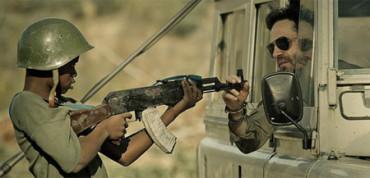 'Aquel no era yo', corto sobre los niños soldados, proyectado en la ONU
