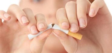 Disminuye el consumo de tabaco entre los adolescentes españoles