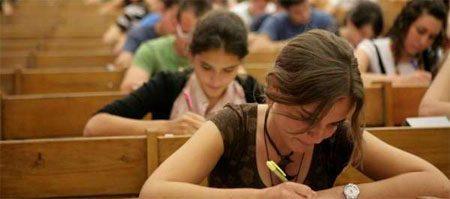 El doble grado de Física y Matemáticas es el que tiene la nota de corte más alta en 2014