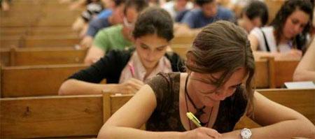 Los estudiantes brasileños, los que consideran más provechosa la universidad