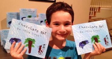 Un niño logra recaudar medio millón de dólares para su amigo enfermo