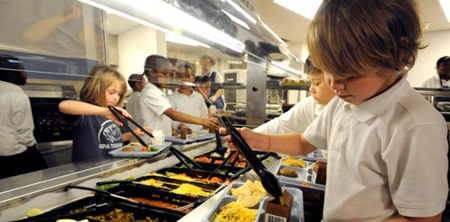 900 Estudiantes Corren Para Recaudar Fondos Para Becas Comedor