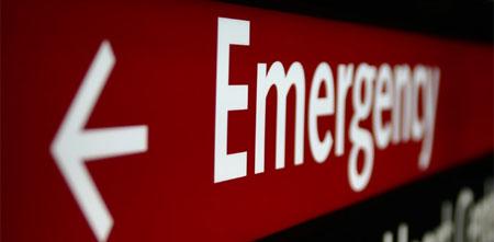 Niña de tres años salva a su padre al desbloquear el móvil y llamar a emergencias