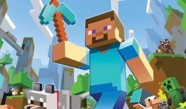 Récord: Minecraft ha vendido más de 100 millones de copias