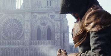 Ya está aquí el primer tráiler de 'Assassin's Creed Unity'