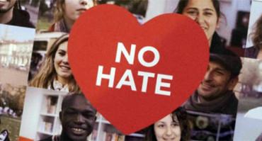 Concurso de vídeos 'No hate' contra la intolerancia en la Red