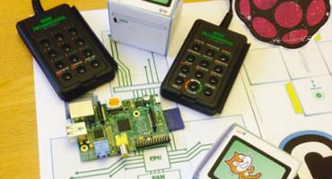 Craft Computer Club, para enseñar a los niños a programar jugando