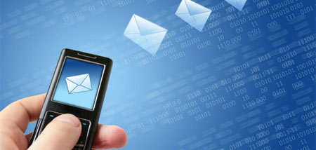 Los SMS no empeoran la ortografía de los jóvenes