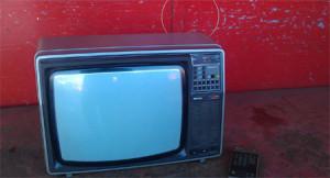 Los jóvenes ya no ven la televisión... en la televisión