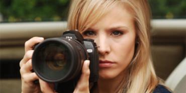 Hoy se estrena 'Veronica Mars', película financiada por todos sus fans