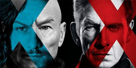 Nuevo tráiler de 'X-Men: Días del futuro pasado'