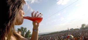Las borracheras ocasionales afectan al cerebro de los jóvenes