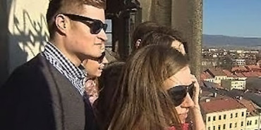"""Universitarios eslovacos crean un """"Parlamento Joven"""""""