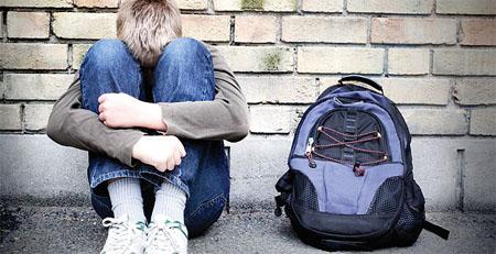 El 35% de los adolescentes ha amenazado a un compañero