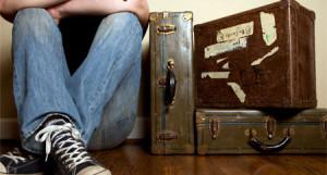 La emigración, única salida que queda a miles de jóvenes griegos