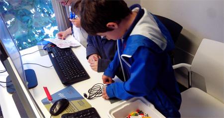 3.000 jóvenes participarán en la IV edición del CampTecnológico