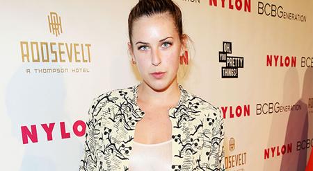 La hija de Bruce Willis y Demi Moore protesta contra la censura en Instagram