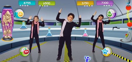 Los videojuegos que implican movimiento mejoran la salud infantil