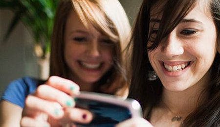57,5% de los menores sufren problemas asociados a los smartphones