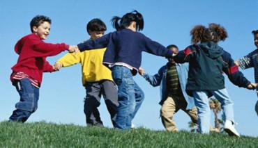 Más tiempo libre de niño, mayor autoestima de adulto